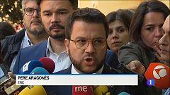 Alta presència política i social al darrer dia del judici