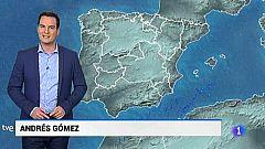 El Tiempo en Extremadura - 13/06/2019