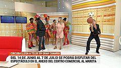 Cerca de ti - 13/06/2019