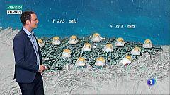 El tiempo en Asturias - 13/06/19