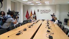 Informativo de Madrid - 13/06/19