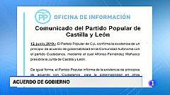 Castilla y León en 2' - 13/06/19