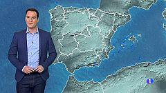 El tiempo en Andalucía - 13/06/19