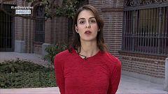 Los desayunos de TVE - Rita Maestre, concejala de Más Madrid y portavoz en funciones del Ayuntamiento de Madrid