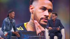 El Rondo - El doble de Neymar