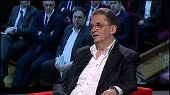 Aquí Parlem - Santiago Tarín, periodista de La Vanguardia