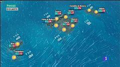 El temps a les Illes Balears - 14/06/19