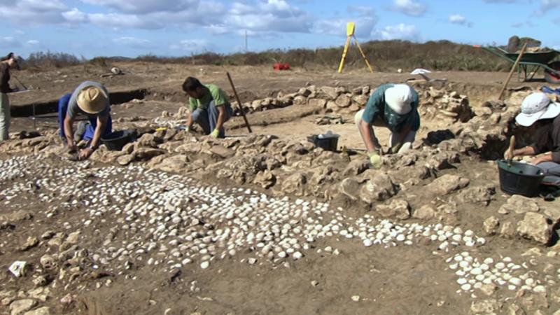 Arqueomanía - Fenicios - ver ahora