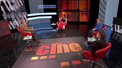 Historia de nuestro cine - Coloquio: Cine Pop