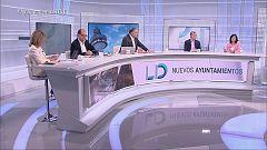 Especial informativo - Los Desayunos de TVE: Nuevos Ayuntamientos