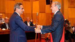 La suma de PP, Cs y Vox forma gobiernos en otros ayuntamientos además de Madrid