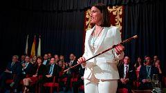 Ayuntamientos: El PP mantiene las alcaldías en Murcia, Almería, Santander y Ceuta