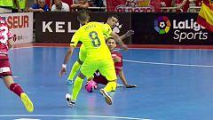 Fútbol Sala - Liga Nacional Playoff Final 3º Partido: El Pozo Murcia - FC Barcelona