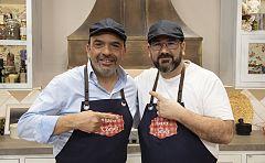 """El chef Jesús Sánchez visita """"Hacer de comer"""""""