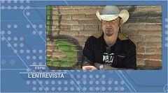 L'Entrevista: Carlos Segarra