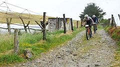 Mountain Bike - Asturias Bike Race