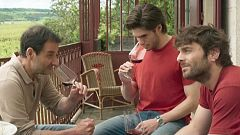 El cine de La 2 - Nuestras vida en la Borgoña (presentación)