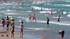 Tiempo estable y soleado en la mayor parte de España
