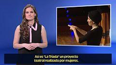En Lengua de signos - 16/06/19