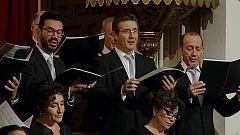 Los conciertos de La 2 - Coro RTVE Monasterio Sta. Isabel