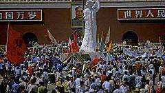 La noche temática - Tiananmén: el partido contra el pueblo