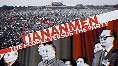 La noche temática - Tiananmén: el pueblo contra el partido