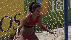 Balonmano Playa - Arena Handball Tour 1 Final Femenina