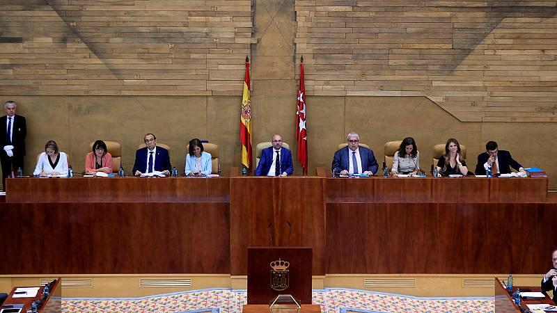 La constitución de los gobiernos municipales arroja pistas sobre la futura formación de los gobiernos autonómicos