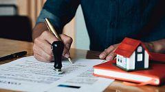 Pasos para pedir una hipoteca con la nueva ley: doble visita al notario y reparto de gastos