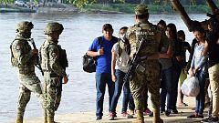 México ajusta su política migratoria a las exigencias de la administración Trump