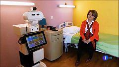 ¿Los robots quitarán puestos de trabajo?