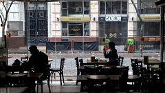 """Un """"colapso"""" en el sistema eléctrico provoca un apagón masivo en Argentina y Uruguay"""