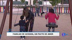 En España hay 15.000 niños esperando una familia de acogida