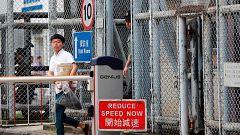 Liberan al hongkonés Joshua Wong coincidiendo con las protestas contra la ley de extradición