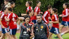 Mundial femenino: España afronta el partido decisivo ante China