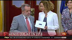 Parlamento - En 3 Minutos - 15-06-2019