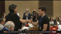 Parlamento - El Reportaje - Premios Antonio Machado - 15-06-2019