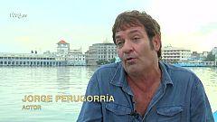 Cuatro estaciones en La Habana - La historia