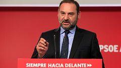 Pedro Sánchez, dispuesto a someterse a una investidura fallida
