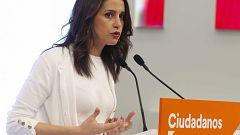 Ciudadanos rompe con Manuel Valls tras permitir la investidura de Colau en Barcelona