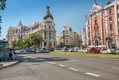 El Tiempo en la Comunidad de Madrid - 17/06/19