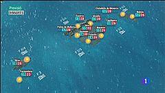 El temps a les Illes Balears - 17/06/19