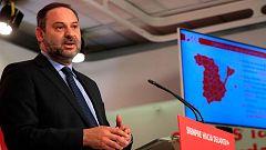 El PSOE se muestra dispuesto a una investidura fallida y no descarta ninguna opción