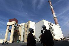 Irán superará el límite de uranio y deja el pacto nuclear en el aire