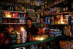 Diez horas de apagón eléctrico en Argentina y Uruguay