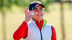 El asesino de la golfista española Celia Barquín, condenado a cadena perpetua