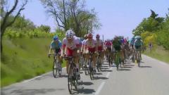 Ciclismo - Mont Ventoux Dénivelé Challenge 2019