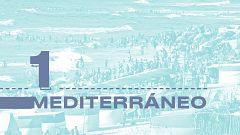 Vivir Gaza - Mediterráneo