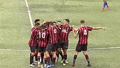 Deportes Canarias - 17/06/2019
