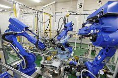 España Directo -  Obreros del futuro